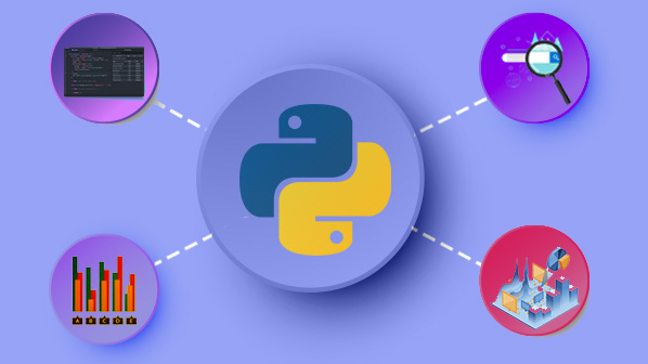 Learn Hands On Python Programming- Be a Pro